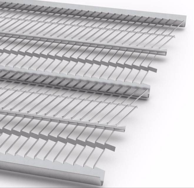 metal lath. paper back metal lath